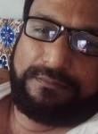 Waheed Anjum, 40  , Chakwal