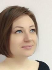 Aleksandra, 34, Russia, Saint Petersburg