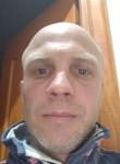 Vladimir Prost, 40  , Seredyna-Buda