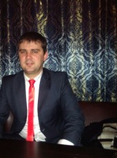 Grigoroiy, 36, Russia, Belgorod