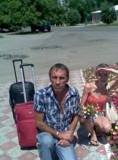 Seryega, 61, Ukraine, Stakhanov