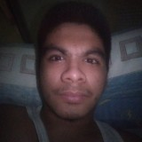 Ejay , 21  , Pasig City