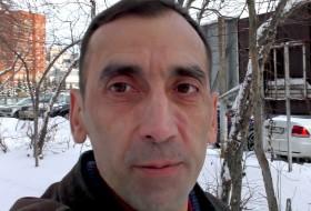 Stanislav, 45 - Just Me