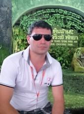 Андрей , 42, Россия, Хабаровск