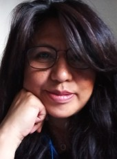 Sandy Lua sainz, 46, Mexico, Iztapalapa