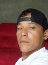 Marciano, 19, Brazil, Vila Velha