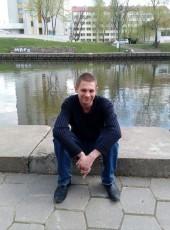 Sergey, 33, Belarus, Minsk