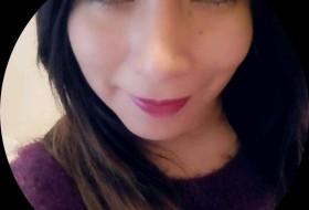 Claudia, 35 - Just Me