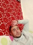 Abdoul, 25  , Jaen