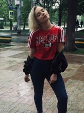 Snezhana, 18, Russia, Moscow