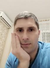 Aleksandr, 40, Ukraine, Berdyansk
