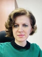 Tatyana, 44, Russia, Khimki