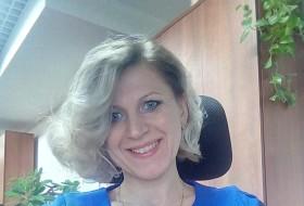 Tatyana, 43 - Just Me