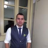 Constantin, 30  , Reggio nell Emilia