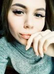 Yuliya, 27, Moscow