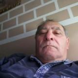 carmelo, 65  , Roccapiemonte