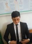 Mansur, 19  , Gurlan
