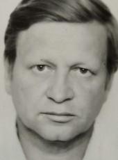 Aleksey, 70, Russia, Saint Petersburg