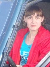 Yuliya, 32, Russia, Miass
