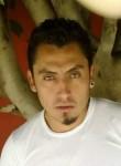 Antonio, 33  , Mexico City