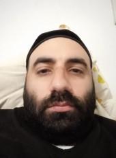 אליהו, 33, Israel, Hod HaSharon