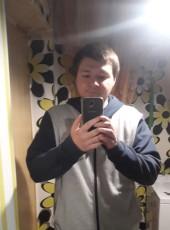 Pasha, 27, Belarus, Minsk