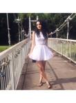 Anya, 21  , Novorzhev