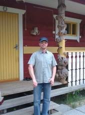 Don Guan Kenterberiyskiy, 48, Finland, Helsinki