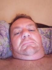 Moacir, 42, Brazil, Brusque