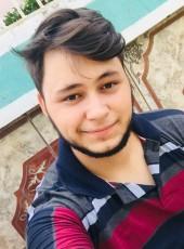 Edgar , 20, Honduras, San Pedro Sula