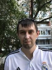 Evgeniy, 31, Russia, Yekaterinburg
