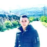 Ali tfayli, 22  , En Naqoura