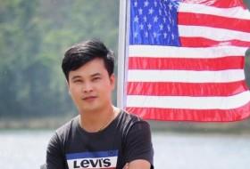 Wanchai, 35 - Just Me