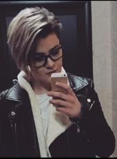 Elena, 25, Russia, Belgorod