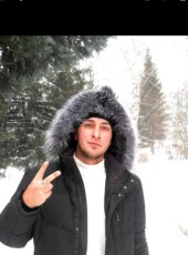 Aleksey , 32, Russia, Svobodnyy
