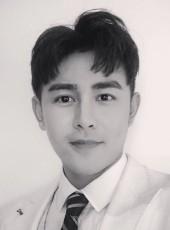 Allen, 36, Thailand, Chiang Saen