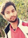 Salman, 21  , Nihtaur