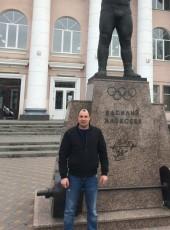 Рома, 33, Россия, Москва