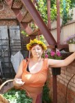 Nadezhda, 61  , Ujskoje