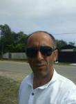 Naur Ankvab, 39  , Sokhumi