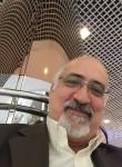 Masoud, 60  , Tehran