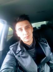 Bulat, 32, Russia, Salekhard