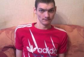 Gosha, 31 - Just Me