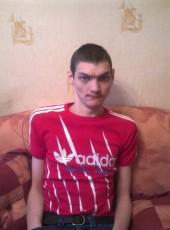 Gosha, 31, Russia, Krasnoyarsk