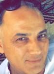 MERDAN ULUSOY, 46  , Mahmutlar