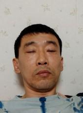 中尾良彦, 51, Japan, Tokyo
