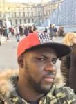 sylla mamadou, 38  , Grigny