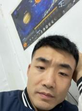小柱, 25, China, Hangzhou