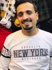 عبد الرحمن, 26, Hashemite Kingdom of Jordan, Amman
