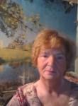 Tatyana, 68  , Kirovskiy